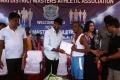 Soori @ Chennai District Masters Athletic Association District Sports Meet Stills