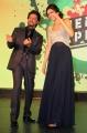 Shahrukh Khan, Deepika Padukone at Chennai Express Audio Release Photos