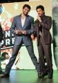 Shahrukh Khan, Nikitin Dheer at Chennai Express Audio Release Photos