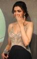 Actress Deepika Padukone at Chennai Express Music Release Photos