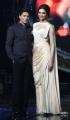 Shahrukh Khan, Deepika Padukone @ Indian Idol Juniors