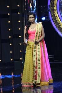 Singer Shreya Ghoshal @ Indian Idol Juniors Chennai Express Promotions