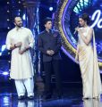 Director Rohit Shetty, Shahrukh Khan, Deepika Padukone