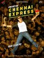 Shahrukh Khan in Chennai Express Movie Release Posters