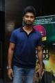 Actor Atharva at Chennai Express Premier Show Stills