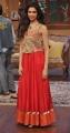Actress Deepika Padukone @ Chennai Express Promotion Photos