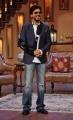 Actor Shahrukh Khan @ Chennai Express Promotion Photos