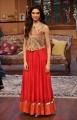 Actress Deepika Padukone @ Chennai Express Promotions Photos