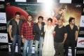 Chennai Express Trailer Launch Stills