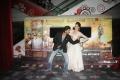 Shahrukh Khan, Deepika Padukone at Chennai Express Theatrical Trailer Launch Stills