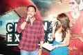Director Rohit Shetty at Chennai Express Trailer Launch Stills