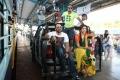 Rohit Shetty, Deepika Padukone at Chennai Express Working Stills