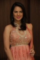 Rochelle Rao @ Chennai Fashion Week 2015 Press Meet Stills