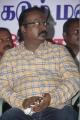SA Rajkumar @ Chennai Flood Relief Activities Organized by FEFSI Photos
