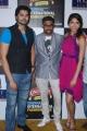 Chennai International Fashion Week 2012 Curtain Raiser Stills