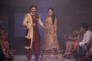 Prasanna, Sneha at Chennai International Fashion Week 2012 Day 3 Stills