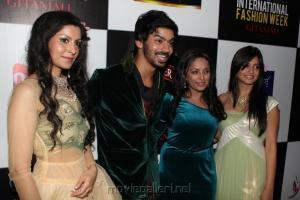 Christine Thambuswamy, Mahat Raghavendra, Julie Vergese