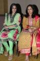 Uma Padmanaban at Chennai International Fashion Week 2012 Season 4 Day 2 Stills