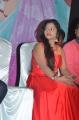 Tamil Actress Kamali @ Chennai Pakkathula Audio Launch Photos