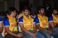 Chennai Rhinos Team Launch