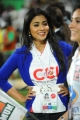 Shriya Saran @ CCL 2nd Match Stills