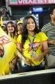 Poonam Bajwa @ Chennai Rhinos vs Telugu Warriors Match Stills