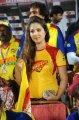 Chennai Rhinos vs Telugu Warriors Match Stills
