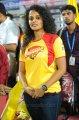 Sonia Deepti @ Chennai Rhinos vs Telugu Warriors Match Stills