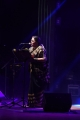 Singer Usha Uthup @ Chennai's Rock N' Roll Fundraiser Event Stills