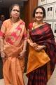 Malathi Srinivasan & Vaijayanthi Mala @ Chennai's Rock N' Roll Fundraiser Event Stills