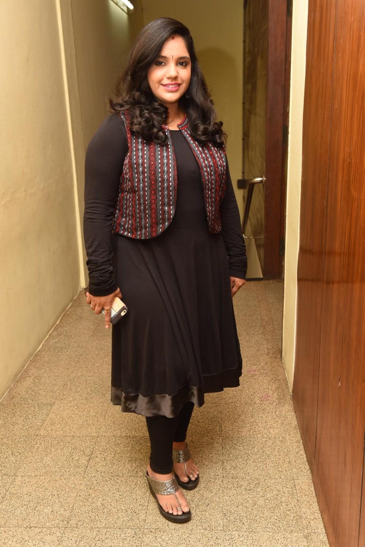 Saindhavi @ Chennai's Rock N' Roll Fundraiser Event Stills