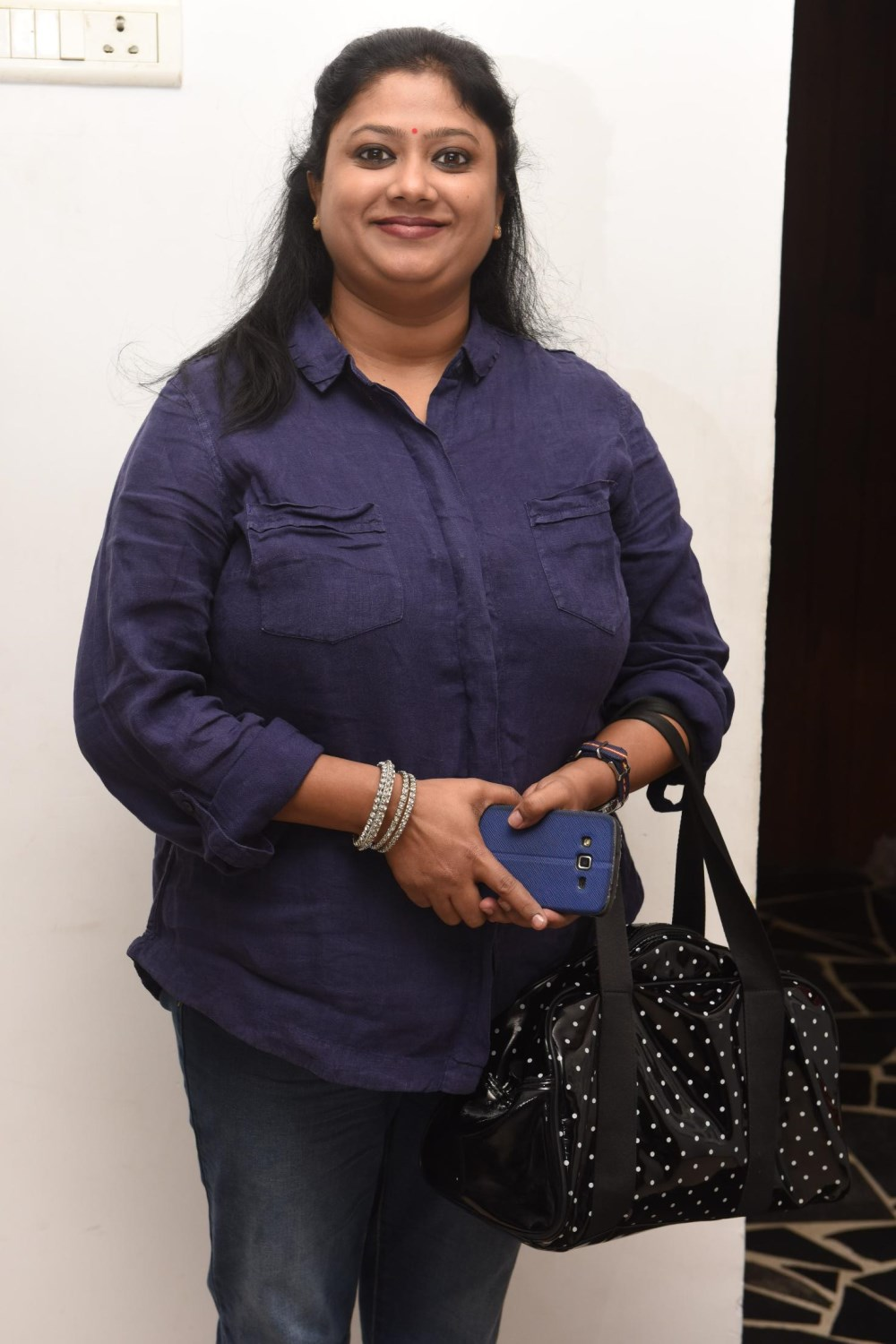 Playback Singer Shrilekha @ Chennai's Rock N' Roll Fundraiser Event Stills