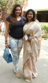 Namitha, Radhika at Chennaiyil Oru Naal Audio Launch Photos