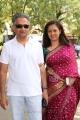 Lakshmi Ramakrishnan at Chennaiyil Oru Naal Audio Launch Stills