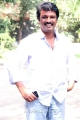 Actor Cheran at Chennaiyil Oru Naal Audio Launch Stills