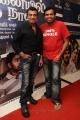 Mohan, Premji at Chennaiyil Oru Naal Premiere Show Stills