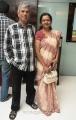 SA Chandrasekhar, Shoba at Chennaiyil Oru Naal Premiere Show Stills
