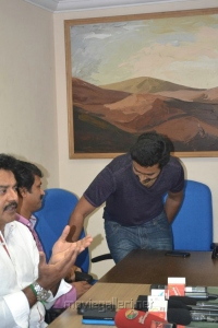 Chennaiyil Oru Naal Success Meet Photos