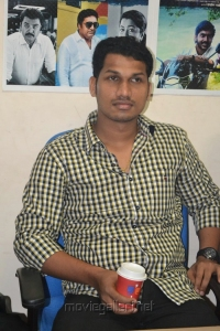 Listin Stephen at Chennaiyil Oru Naal Success Meet Photos