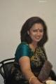 Actress Lakshmi Ramakrishnan at Chennaiyil Oru Naal Success Meet Photos