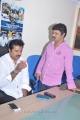 Sarathkumar, Cheran at Chennaiyil Oru Naal Movie Success Meet Stills