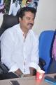 R.Sarathkumar at Chennaiyil Oru Naal Movie Success Meet Stills