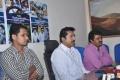 Listin Stephen, Sarathkumar, Cheran at Chennaiyil Oru Naal Movie Success Meet Stills