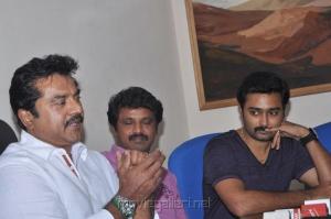 Chennaiyil Oru Naal Movie Success Meet Photos
