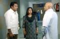 Prakash Raj, Radhika, Kitty in Chennaiyil Oru Naal Tamil Movie Stills