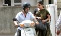 Cheran, Mallika in Chennaiyil Oru Naal Tamil Movie Stills