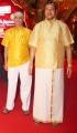 Mr. Hari Keranallur Venkatram - Music Critic Writer @ Chennaiyil Thiruvaiyaru 15th Season Opening Ceremony Photos