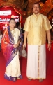 Chennaiyil Thiruvaiyaru 15th Season Opening Ceremony PhotosMs. P. Suseela - Famous Singer @