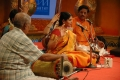 Nithyasree Mahadevan Vocal at Chennaiyil Thiruvaiyaru 2012 Photos