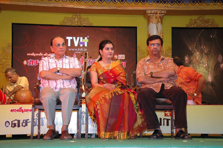 Picture 372849 Singer Shobana Vignesh At Chennaiyil